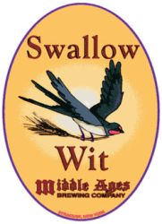 Middle Ages Swallow Wit